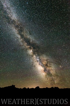 Arches National Park, Utah 24/06/2017 00:00:00