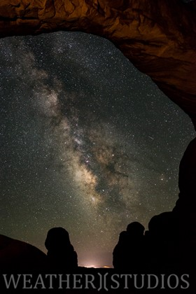 Arches National Park, Utah 25/06/2017 00:00:00